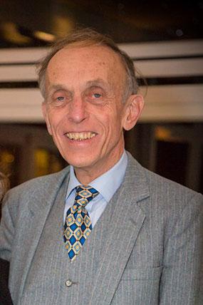 Peter Balding