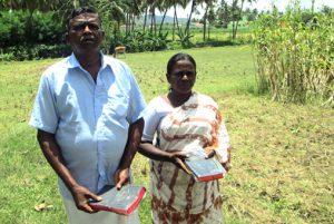 Testimony, Thangaraj