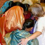 Prayer, conference