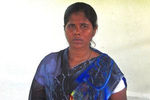 Testimony, Shanthi